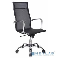 Бюрократ CH-993/M01 кресло руководителя (черный M01 сетка крестовина хром) [849775]
