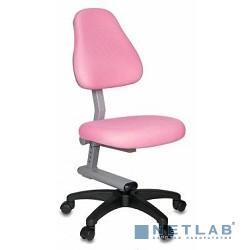 Бюрократ KD-8/TW-13A  кресло детское розовый TW-13A
