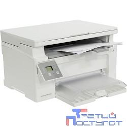 HP LaserJet Ultra MFP M134a RU (G3Q66A) A4 белый (3 полных картриджа для печати до 6900 стр. в комплекте)