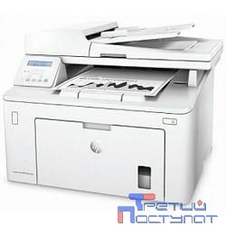 HP LaserJet Pro M227sdn G3Q74A принтер/сканер/копир, A4, 28 стр/мин, ADF, дуплекс, USB, LAN  (замена CF486A M225rdn)