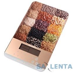 Весы кухонные электронные SUPRA BSS-4082