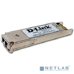 D-Link DEM-422XT/B1A/C1A PROJ XFP-трансивер с 1 портом 10GBase-LR для одномодового оптического кабеля (до 10 км)