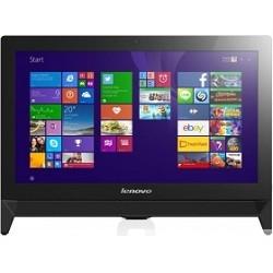 """Lenovo C20-00 [F0BB00T8RK] black 19.5"""" HD+ Pen J3710/<wbr>4Gb/<wbr>1Tb/<wbr>DVDRW/<wbr>W10/<wbr>k+m"""