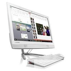 """Lenovo IdeaCentre 300-23ISU [F0BY00GQRK] White 23"""" FHD IPS i5-6200U/<wbr>4Gb/<wbr>1Tb/<wbr>DVDRW/<wbr>W10Pro/<wbr>k+m"""