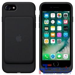 Apple Smart Battery Case iPhone 7 - Black [MN002ZM/A]