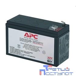 APC RBC17 Батарея {для  BK650EI}