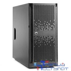 Сервер HP ProLiant ML150 Gen9 E5-2609v4 8C 1.7GHz, 1x8GB-R DDR4-2400T, B140i/ZM (RAID 1+0/5/5+0) 1TB SATA NHP (4/8 LFF 3.5