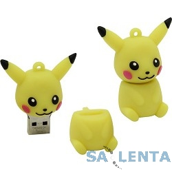 USB 2.0 ICONIK RB-PIKACHU-8GB ПОКЕМОН ПИКАЧУ