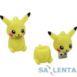 USB 2.0 ICONIK RB-PIKACHU-16GB ПОКЕМОН ПИКАЧУ