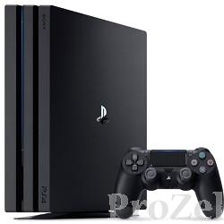 Sony PlayStation 4 1TB Pro черная [CUH-7008B/CUH-7108B](50913480)