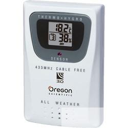 Oregon Scientific THGR810 Дистанционный термо / гигродатчик для WMR200, WMRS200, шт