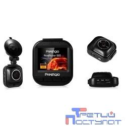 Car Video Recorder PRESTIGIO RoadRunner 585 [SUPCDVRR585]