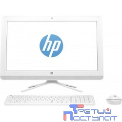 HP 22-b015ur [Y0X77EA] snow white 21.5