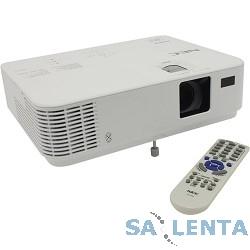 NEC VE303XG {DLP, 3000 люмен, 10000:1, 1024×768, D-Sub, HDMI, RCA}