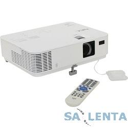 NEC V302X (V302XG) {DLP, 1024×768 XGA, 3000lm, 10000:1, mini D-Sub, HDMI, RCA, RJ-45, Lamp:6000hrs}