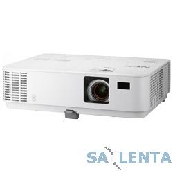 NEC V302W (V302WG) {DLP, 1280×800 WXGA, 3000lm, 10000:1, D-Sub, HDMI, RCA, RJ-45, Lamp:6000hrs }