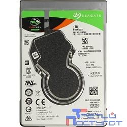 1TB Seagate Firecuda (ST1000LX015) {SATA 6.0Gb/s, 5400 rpm, 128mb, гибридный HDD/SSD, 2.5