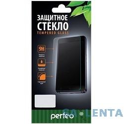 Perfeo защитное стекло универсальное 10″   0.26мм 2.5D 155мм 257мм (0054) (PF-TG-UNI10)