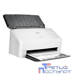 HP Scanjet Pro 3000 s3  L2753A {А4, 35 стр/мин, 48bit, дуплекс, ADF, USB 3.0}