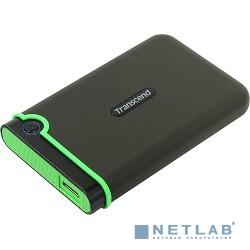 Transcend Portable HDD 1Tb StoreJet TS1TSJ25MC {USB 3.1, 2.5''}