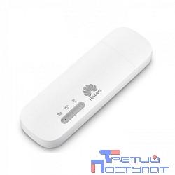 HUAWEI 51071LGW Модем E8372  2G/3G/4G USB Wi-Fi +Router внешний белый