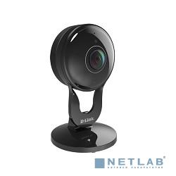 D-Link DCS-2530L/A1A 2 Мп беспроводная облачная сетевая Full HD-камера, день/ночь, с ИК подсветкой до 5 м, углом обзора 180° и слотом для карты microSD