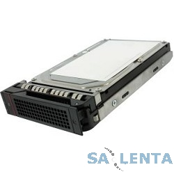 Жесткий диск Lenovo 00MJ141, 300 GB 15,000 rpm 6 Gb SAS 2.5 Inch HDD