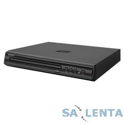 SUPRA DVS-207X black