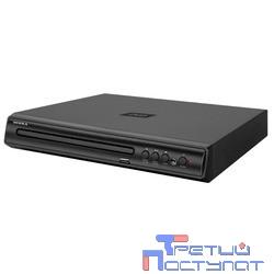 SUPRA DVS-208X black