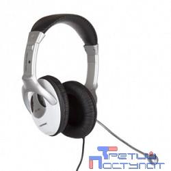 COSONIC Наушники CD-780MV (серебр., с микрофоном)