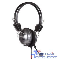 COSONIC Наушники CD-718MV (серые, с микрофоном)