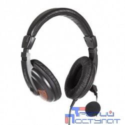 COSONIC Наушники CD-760MV (чёрные, с микрофоном)