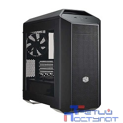 Cooler Master MasterCase 3 Pro  [MCY-C3P1-KWNN ] Mid-Tower Case with FreeForm Modular System with Dual Handle Design