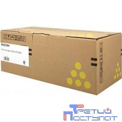 Ricoh 407546  Принт-картридж тип SP C250E, Yellow {Ricoh SP C250DN/C250SF, (1600стр.)}