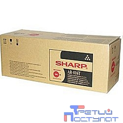Sharp  AR-016T Картридж  для Sharp AR-5015/AR-5120/AR-5316/AR-5320