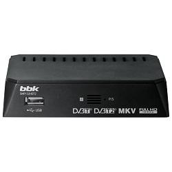 Цифровые ТВ приставки BBK