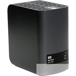 Western Digital - Сетевые системы хранения данных (NAS-устройства)