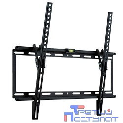 Кронштейн для телевизора Kromax Ideal-4 черный 22