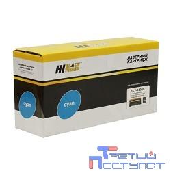 Hi-Black CLT-C404S Картридж для Samsung Xpress SL-C430/C430W/C480/C480W/C480FW (1000стр.) синий, с чипом