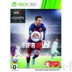 FIFA 16  (русская версия) 360X1433
