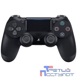 Sony PS 4 Геймпад Sony DualShock Black v2 (CUH-ZCT2E) NEW [ACPS478]