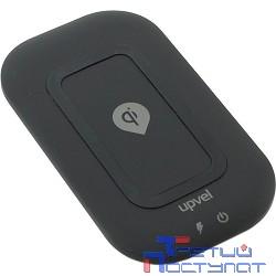 UPVEL UQ-TT01 STINGRAY Беспроводное зарядное устройство стандарта Qi, 3 передающие перекрывающие катушки, зарядка телефона в любом положении, совместим с любыми устройствами стандарта Qi