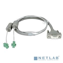 D-Link DPS-CB150-2PS PROJ Кабель питания длиной 1,5 м для подключения резервного источника питания к коммутаторам