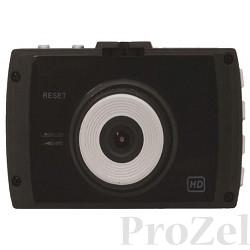 """Stealth DVR ST 200 видеорегистратор, камера 1/4"""" CMOS, фото/видео, 1280х720/640х480, 30 К/С, видео формат AVI, кодек MJPEG,  непрерывная/цикличная запись, карты памяти micro SD ("""