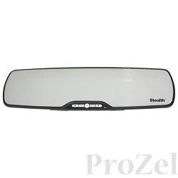 Stealth DVR ST 220 Автомобильное зеркало заднего вида со видеорегистратором, камера КМОП (1Мп), фото/видео, 1920х1080 (24 к/с), 1440х1080/1280х720/848х480/640х480/320х240 (30 к/с), видео фор