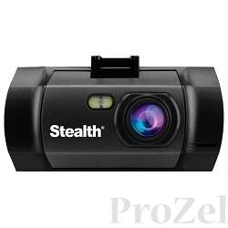 "Stealth DVR ST 230 видеорегистратор FULLHD 1080P,  2.7"" TFT LCD,  Угол обзора 120°,  Micro SDHC карта до 32 ГБ,  Циклическая запись,  G-сенсор,  LDWS,  Parking Monitoring"