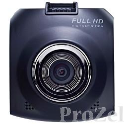 Stealth DVR ST 260 видеорегистратор  GPS-оповещения, оповещение о приближении к полицейским камерам, предупреждение о превышении скорости, Full HD (1920*1080), угол обзора 120°,  встроенный детектор