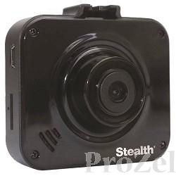 "Stealth DVR ST 90 видеорегистратор, камера 1/4"" CMOS, фото/видео, 1920х1080/1440х1080/1280х720/848х480, 848х480, 25/30 К/С, видео формат AVI, кодек MJPEG,  непрерывная/цикличная"