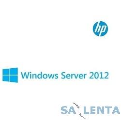 Лицензия HP MS WS12 RDS CAL 5USR EMEA Lic (701605-A21)