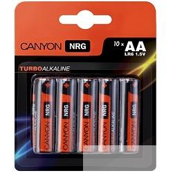 Батарейки AA